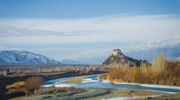 A GLIMPSE LADAKH TOUR PACKAGE