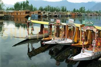 Fun with Kashmir Tour