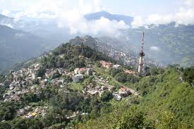Gangtok Tour 4 Days