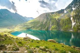 Gorgeous Kashmir Tour