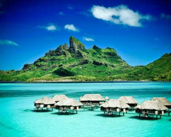 Pearle Beach Hotel Mauritius – Honeymoon Special Tour