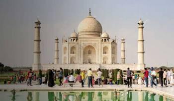Delhi - Agra - Himachal Tour