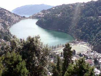 Beautiful Nainital Tour