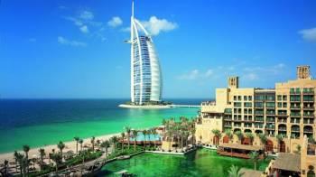 Magnificent Dubai Tour