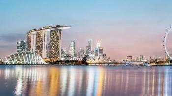Startling Singapore Tour