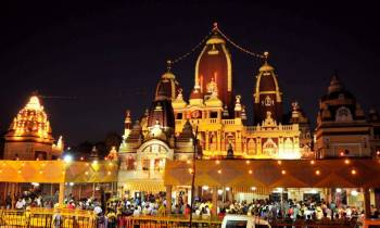 3 Nights / 4 Days Agra, Mathura, Vrindavan Tour