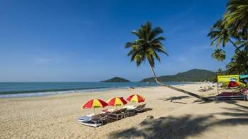Goa Land Package