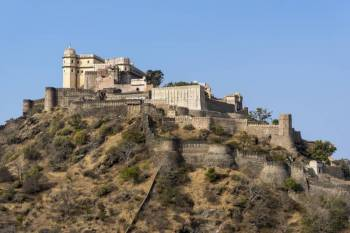 Rajasthan Land Package
