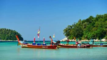 Andaman Land Package