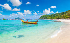 5Nights 6Days Simply Thailand Budget Tour