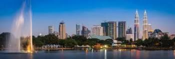 5Days-  4Nights Idyllic Malaysia Tour Package