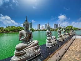 3nights 4days Irresistible Sri Lanka On a Budget Tour