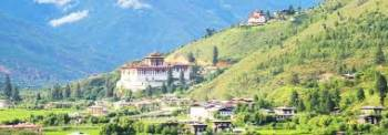 6Nights / 7Days Thimphu Paro Punakha Holiday Package