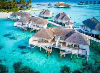 4 Nights & 5 Days Maldives Tour