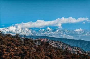 Sikkim Sparkle Tour -8N/9D
