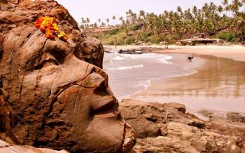 Wonderful Holiday in Candolim Goa Tour