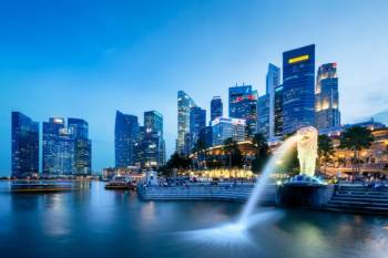 Magical Singapore Tour