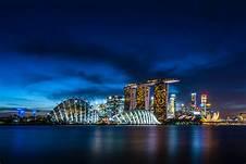 Singapore Fantasy Tour