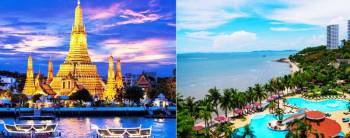 Unwind At Bangkok and Pattaya Tour