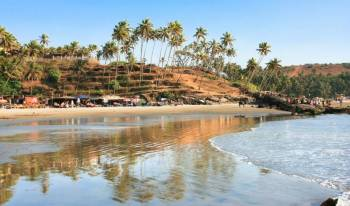 Delightful Goa Vacation