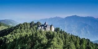 The Allure Of Shimla