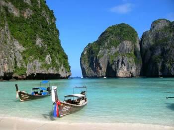 Hangover In Phuket