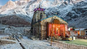 Char Dham Yatra 08 Night 09 Days Ex-haridwar