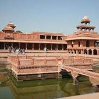 Tajmahal Fatehpur Sikri Tour
