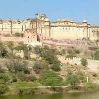 Delhi - Ajmer - Jaipur - Delhi Tour