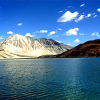 Enticing Ladakh Tour