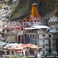Rishikesh - Kedarnath - Badrinath Tour
