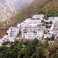 Jammu - Katra - Patnitop Tour