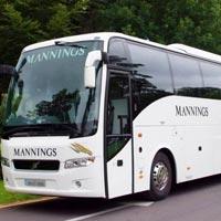 Delhi - Manali Volvo Package
