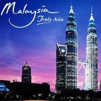 Singapore and Kuala Lumpur