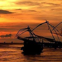 Kerala Short Break Tour