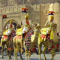 Jaipur Pushkar Tour Package