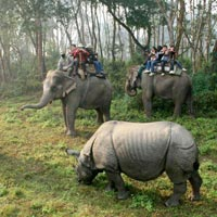 Kathmandu 7 Nights and 8 Days Tour