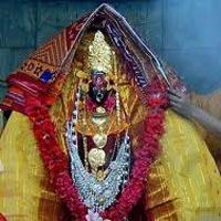 Jai Mata Tripureshwari Ji