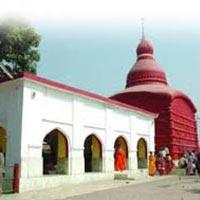 Mata TripuraSundari Temple at Udaipur