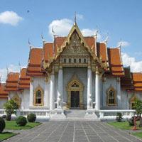 Bangkok Tour