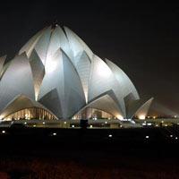 New Delhi & Delhi City Tour