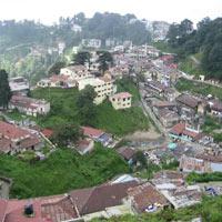 Mussoorie - Haridwar Tour