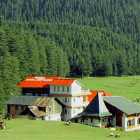 Honeymoon In Dalhousie Package