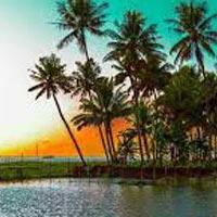 Kerala Splendor Tour