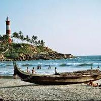 Kerala tour with Kovalam