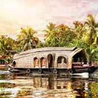 Beautiful Kerala Tour.