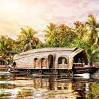 Beautiful Kerala Tour.