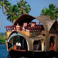 Kerala Leisure Holidays Tour