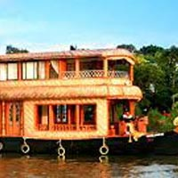 A Luxurious Kerala Tour