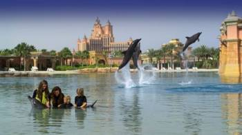 Best of Dubai with Atlantis Tour